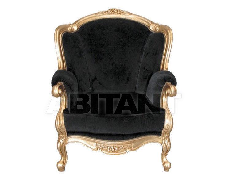 Купить Кресло AR.T.EX  Poltrone CLIVIA