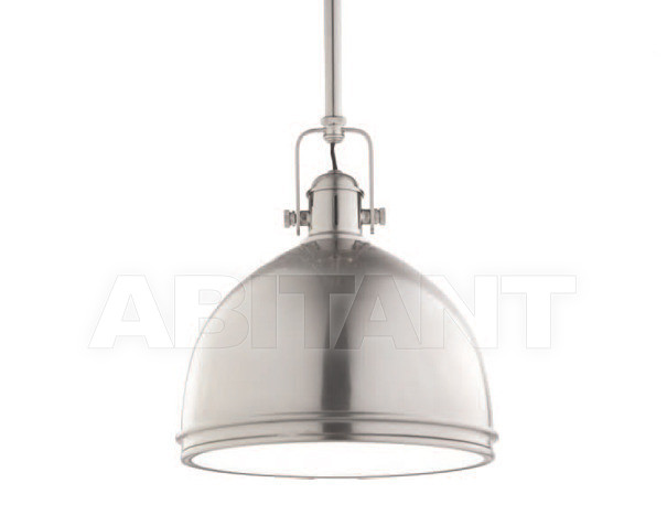 Купить Светильник Hudson Valley Lighting Standard 8011-SN