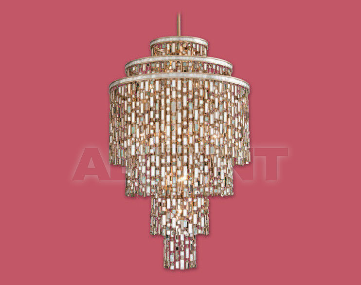 Купить Люстра Corbett Lighting Dolcetti 142-719