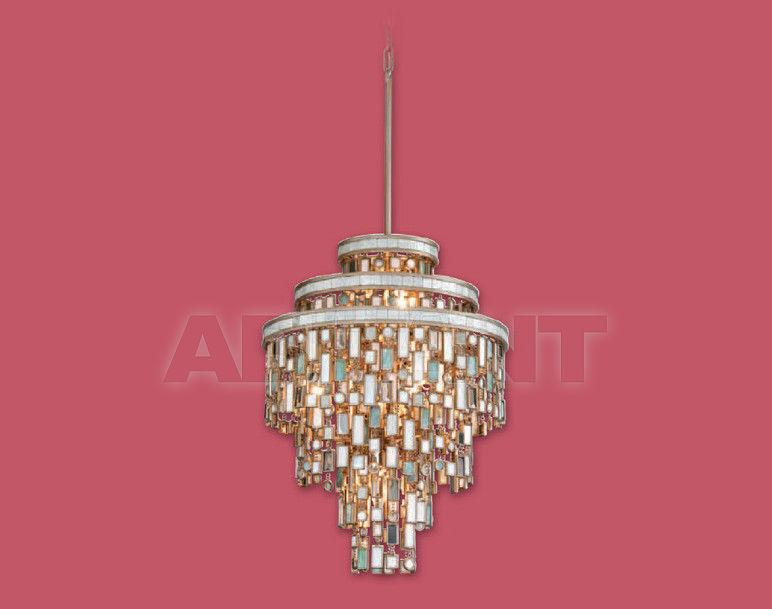 Купить Люстра Corbett Lighting Dolcetti 142-47