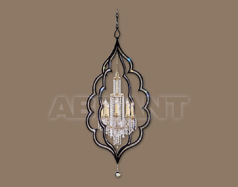 Купить Люстра Corbett Lighting Bijoux 111-48