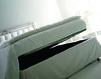 Кровать CLARA Corte Zari Srl  Cortezari 882-DD Классический / Исторический / Английский