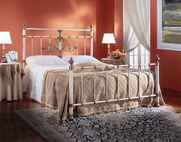 Купить Кровать CARLOTTA Corti Cantu' srl Beds 1267