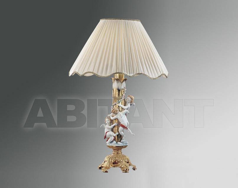 Купить Лампа настольная F.B.A.I. Candeliere 2173