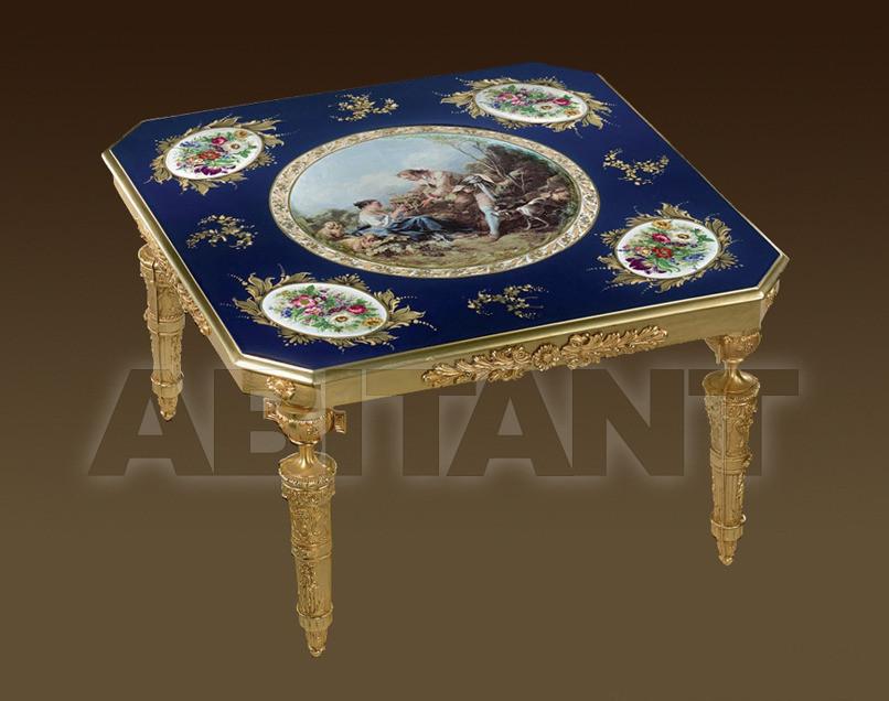 Купить Столик журнальный F.B.A.I. Candeliere 4224