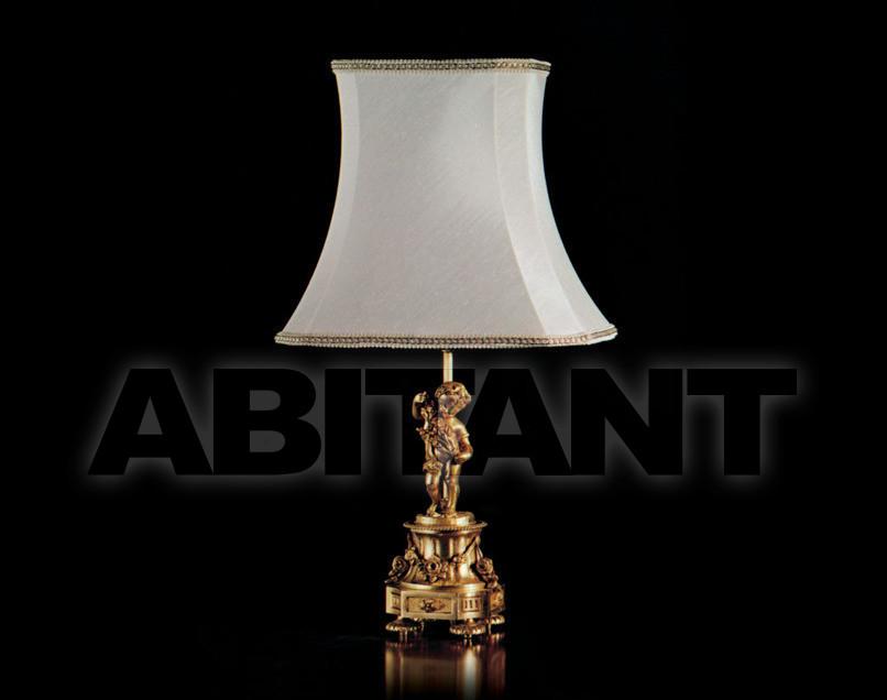Купить Лампа настольная F.B.A.I. Candeliere 2061