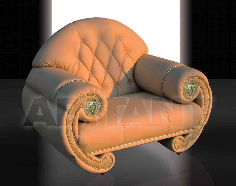 Купить Кресло AR.T.EX  Qec 2010 Bombay Armchair