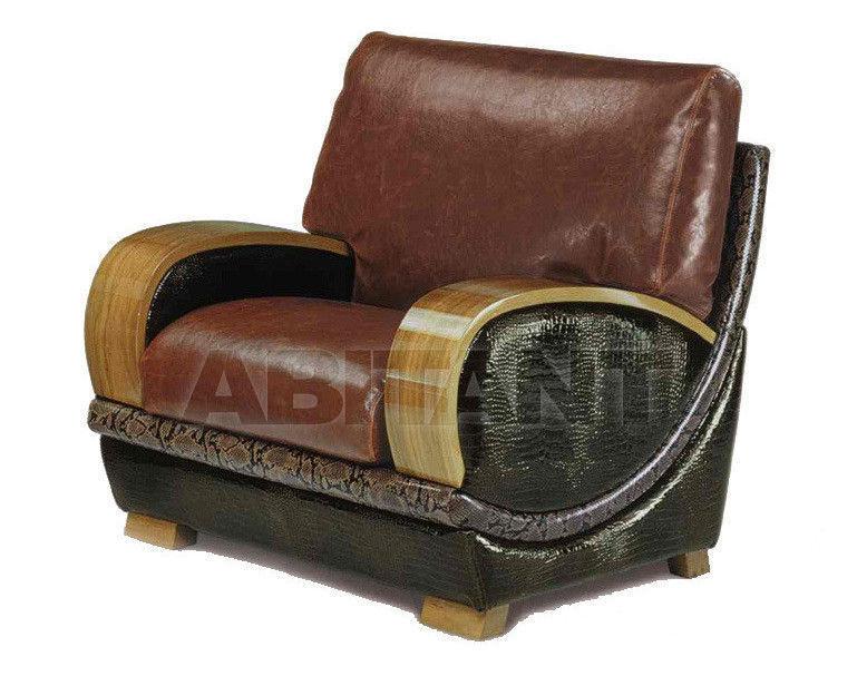 Купить Кресло AR.T.EX  Qec 2010 Gondola Armchair