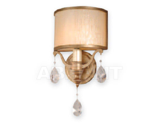 Купить Бра Corbett Lighting Roma 71-11