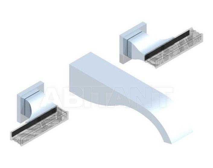 Купить Смеситель для раковины THG Bathroom U5F.40SG Vegetal