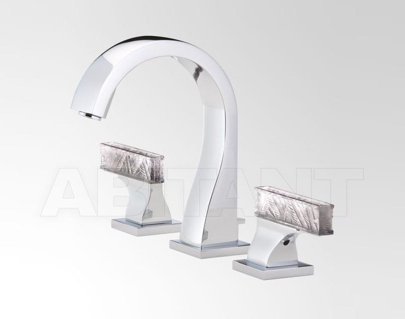 Купить Смеситель для раковины THG Bathroom U5F.151M Vegetal