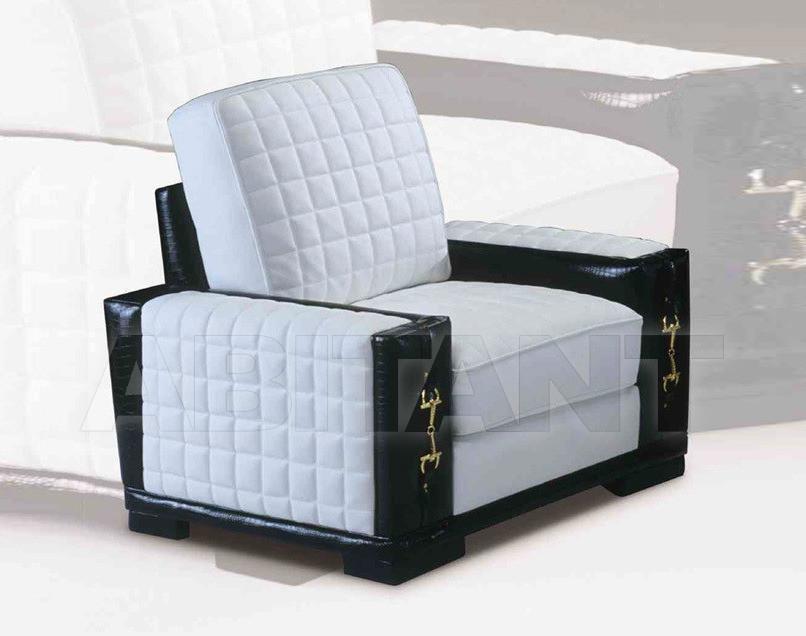 Купить Кресло AR.T.EX  Qec 2010 Longchamp Armchair