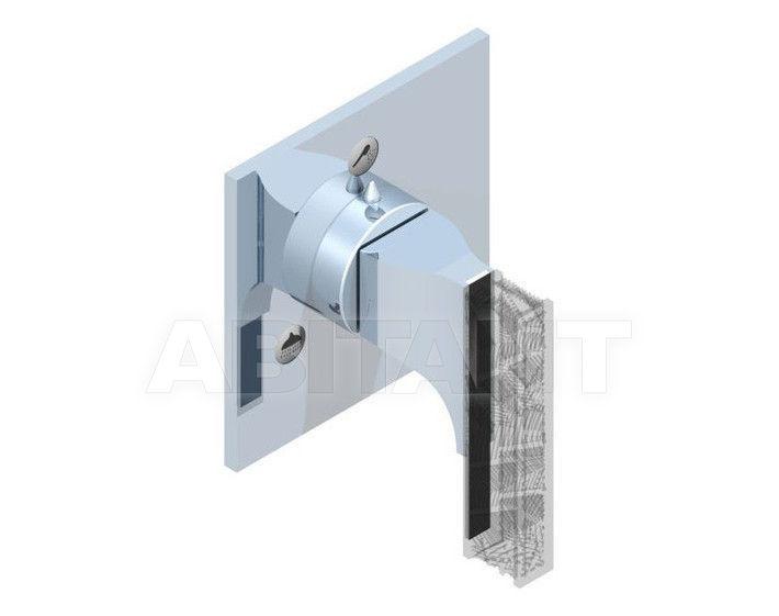 Купить Переключатель THG Bathroom U5F.49/3VM Vegetal