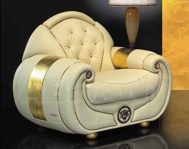 Купить Кресло AR.T.EX  Qec 2010 Ramses Armchair