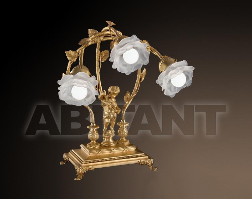 Купить Лампа настольная F.B.A.I. Candeliere 2111/3
