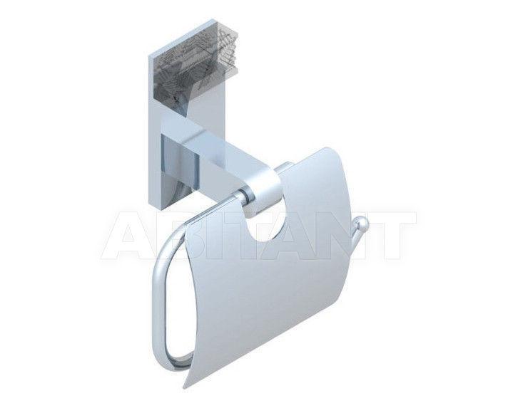Купить Держатель для туалетной бумаги THG Bathroom U5F.538AC Vegetal
