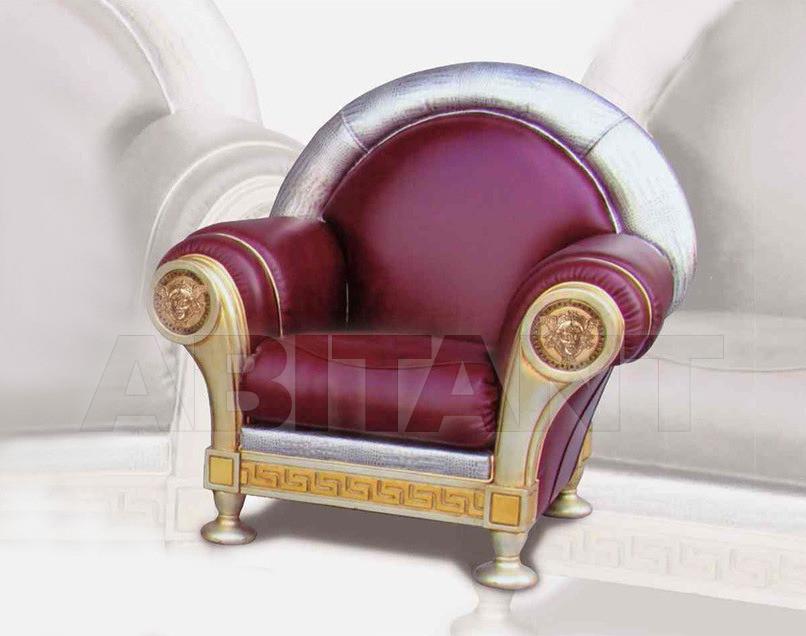 Купить Кресло AR.T.EX  Qec 2010 Vinci Armchair