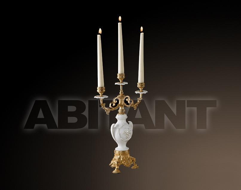 Купить Подсвечник F.B.A.I. Candeliere 2211/3-B