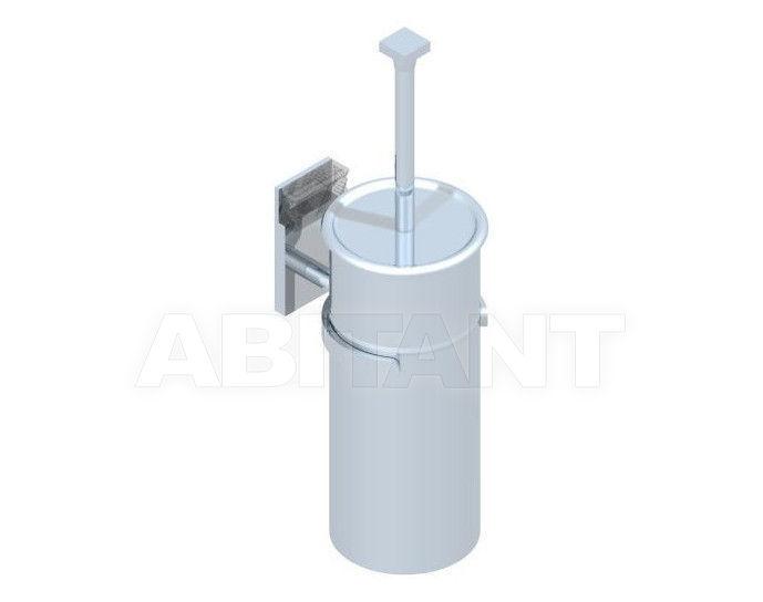 Купить Щетка для туалета THG Bathroom U5F.4720C Vegetal