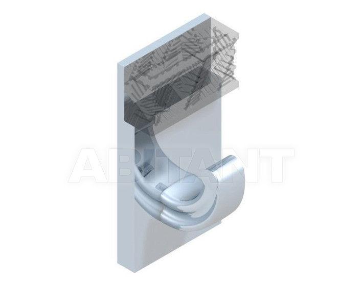 Купить Крючок THG Bathroom U5F.508 Vegetal