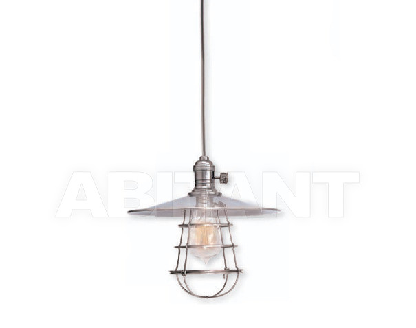 Купить Подвесной фонарь Hudson Valley Lighting Standard 8001-PN-MS1-WG