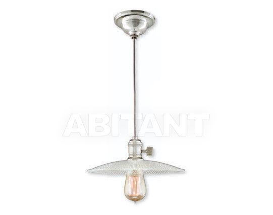 Купить Подвесной фонарь Hudson Valley Lighting Standard 8001-PN-GS4