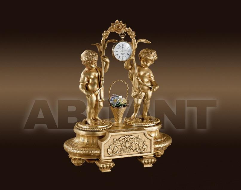 Купить Часы настольные F.B.A.I. Candeliere 2076