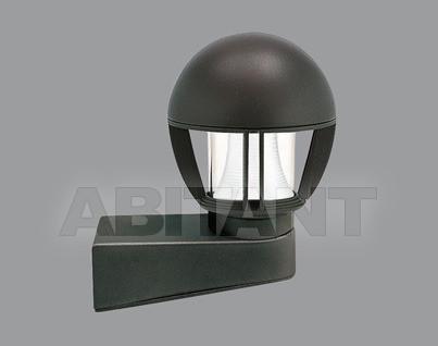 Купить Фасадный светильник Boluce Illuminazione 2013 8133.96X