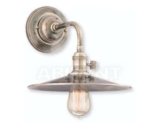 Купить Светильник Hudson Valley Lighting Standard 8000-HN-MS1
