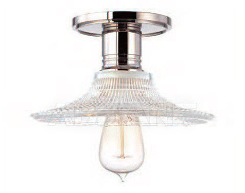Купить Светильник Hudson Valley Lighting Standard 8100-PN-GS6