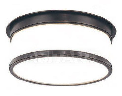 Купить Светильник Hudson Valley Lighting Standard 712-OB