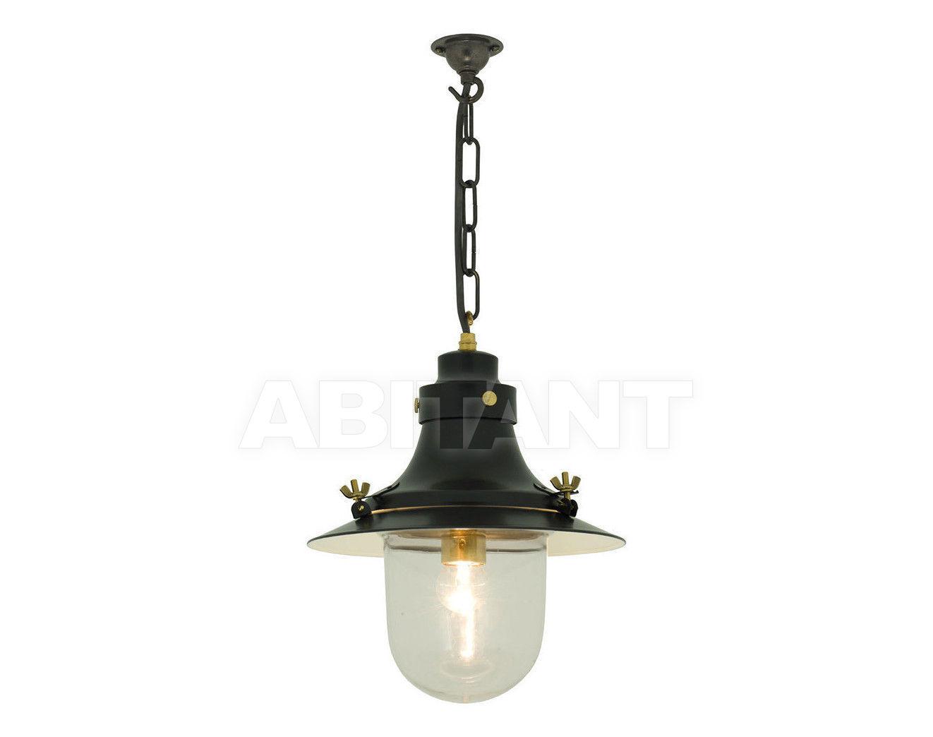 Купить Светильник Davey Lighting Pendants 7125/BL/CL