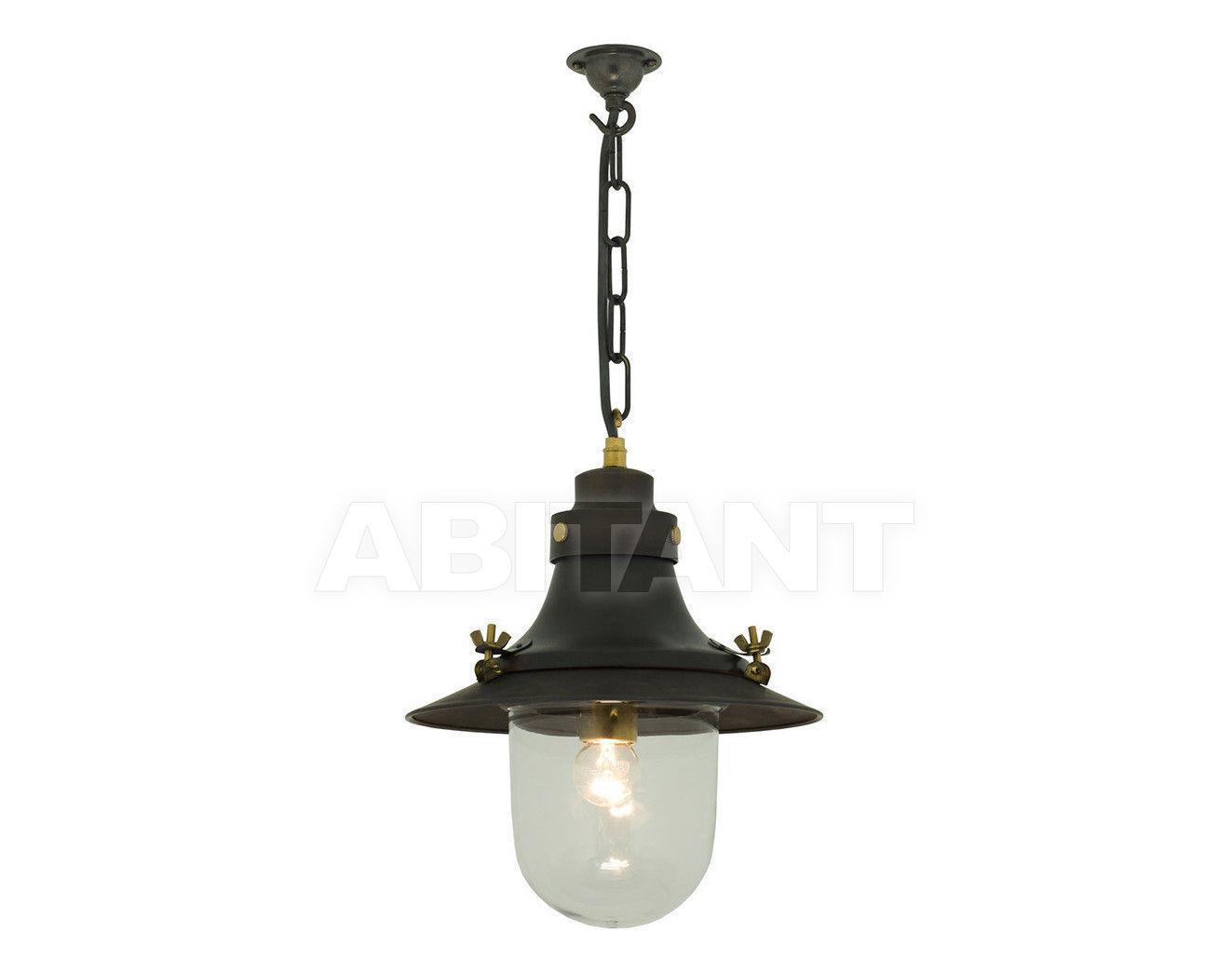 Купить Светильник Davey Lighting Pendants 7125/OO/CL/WE