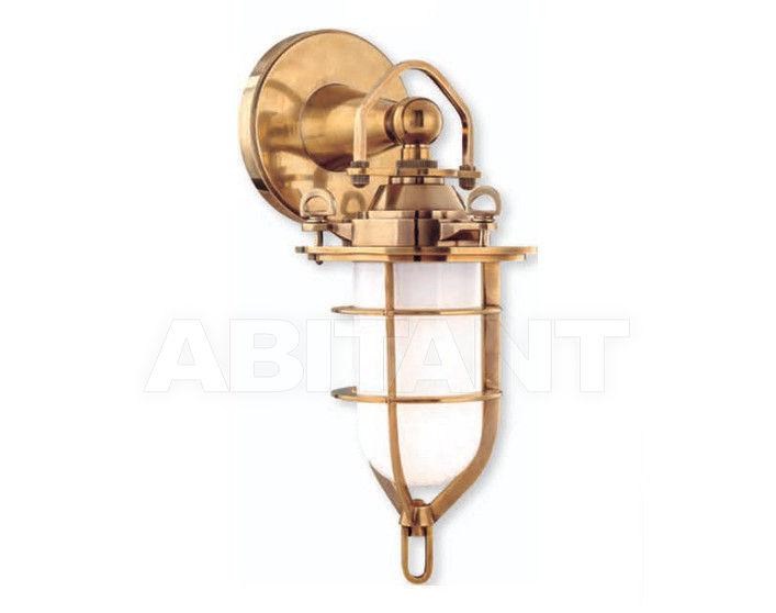 Купить Фасадный светильник Hudson Valley Lighting Standard 6501-AGB
