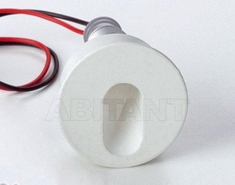 Купить Фасадный светильник Egoluce Recessed Lamps 6350.01