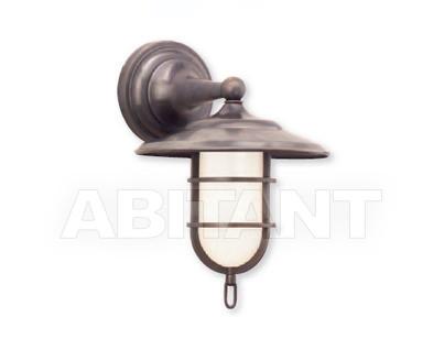 Купить Фасадный светильник Hudson Valley Lighting Standard 2901-OB