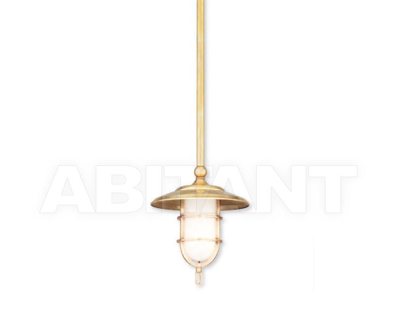 Купить Подвесной фонарь Hudson Valley Lighting Standard 2921-AGB