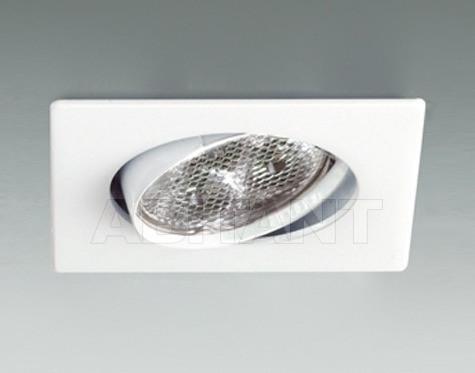 Купить Встраиваемый светильник Egoluce Recessed Lamps 6048.01