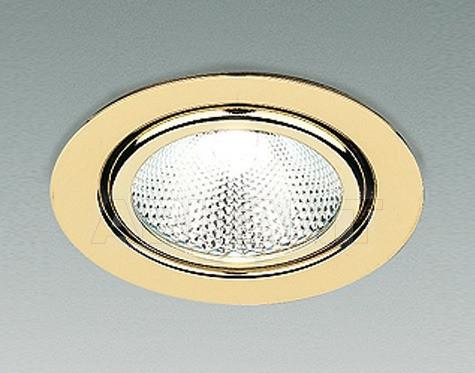 Купить Встраиваемый светильник Egoluce Recessed Lamps 6100.20