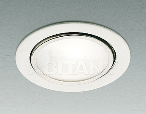 Купить Встраиваемый светильник Egoluce Recessed Lamps 6251.01