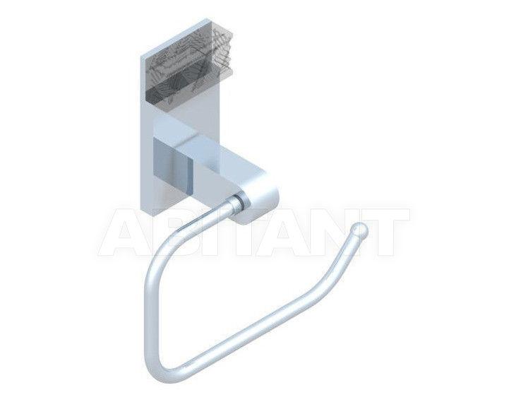 Купить Держатель для туалетной бумаги THG Bathroom U5F.538A Vegetal