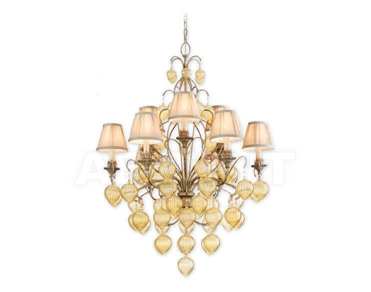 Купить Люстра Corbett Lighting Venetian 77-09