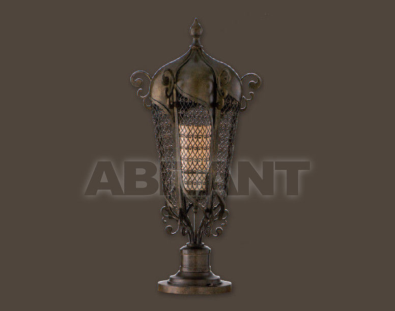 Купить Фонарь Corbett Lighting Tangiers 110-82 +PBM-67-TB