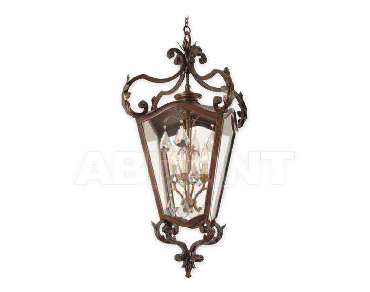 Купить Фонарь Corbett Lighting St. Tropez 75-93