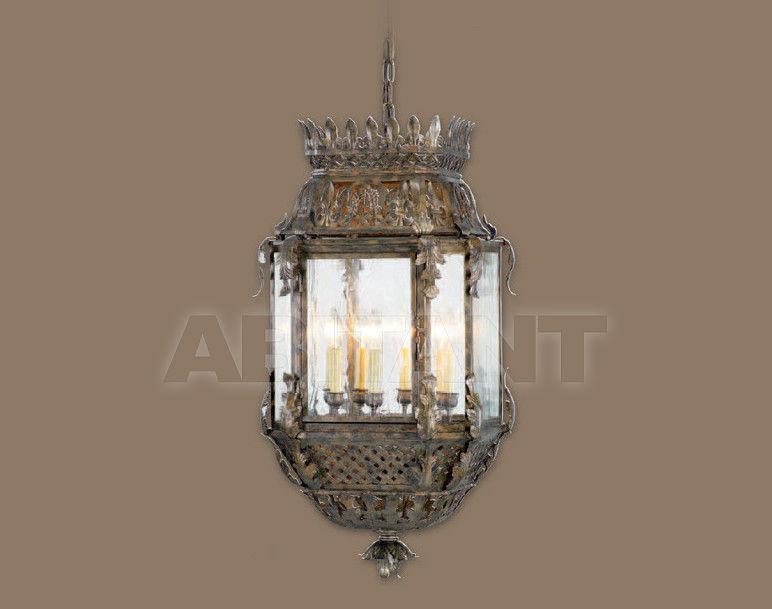 Купить Подвесной фонарь Corbett  Montrachet 59-93-F