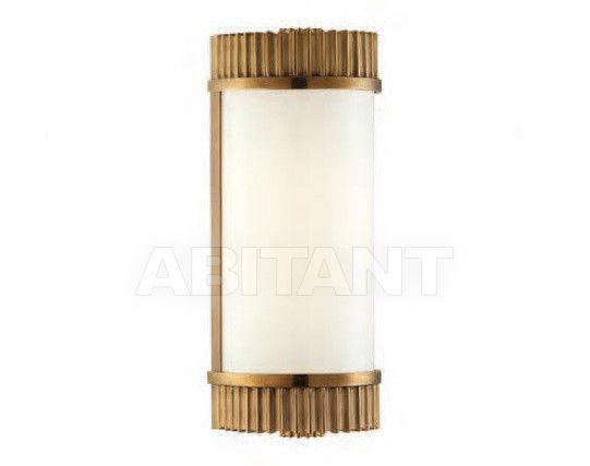 Купить Фасадный светильник Hudson Valley Lighting Standard 561-AGB