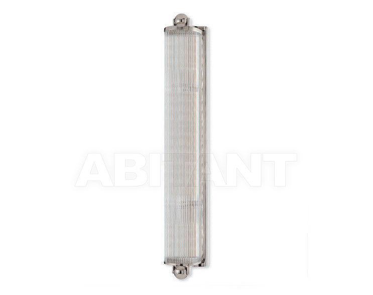 Купить Светильник настенный Hudson Valley Lighting Standard 853-PN
