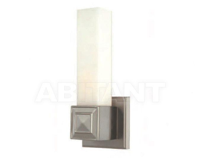 Купить Светильник настенный Hudson Valley Lighting Standard 1351-SN