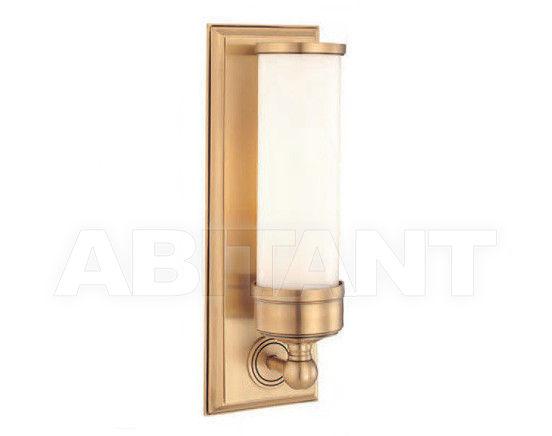 Купить Светильник настенный Hudson Valley Lighting Standard 371-AGB