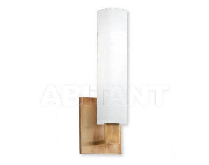 Купить Светильник настенный Hudson Valley Lighting Standard 550-AGB